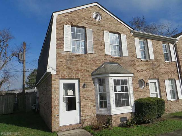 2700 Conrad Ave #APT 1, Chesapeake VA 23323
