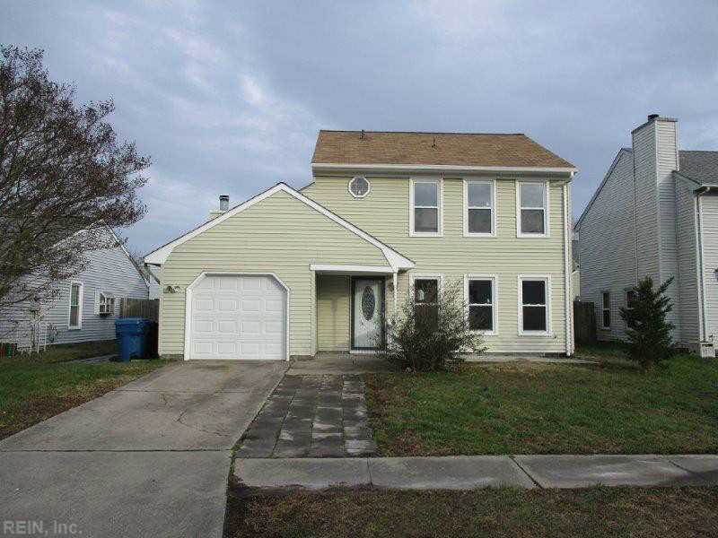 1453 Collingswood Trl, Virginia Beach, VA