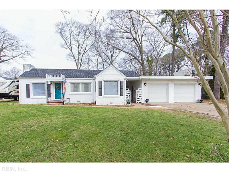862 Burksdale Rd, Norfolk, VA