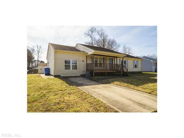 2643 Lake Ridge Xing, Chesapeake VA 23323