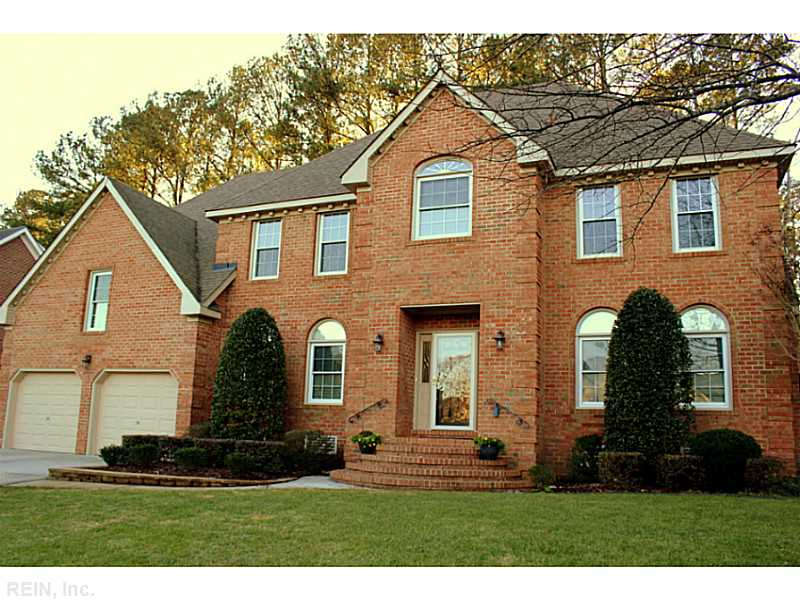 1004 Vineyard Ct, Chesapeake, VA