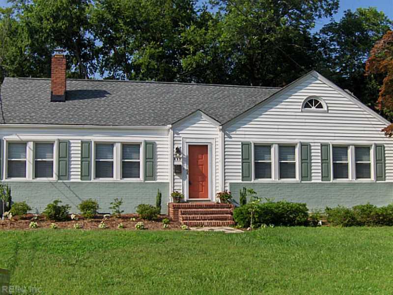113 Blake Rd, Norfolk, VA