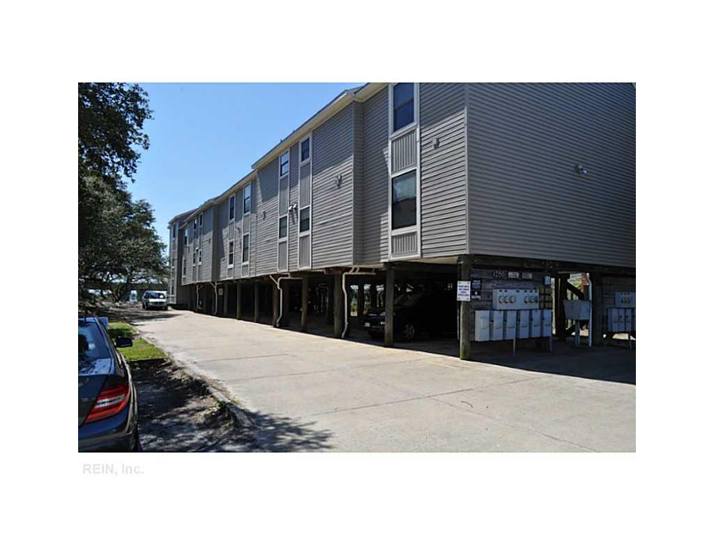 9601 9th View Street #204, Norfolk, VA 23503