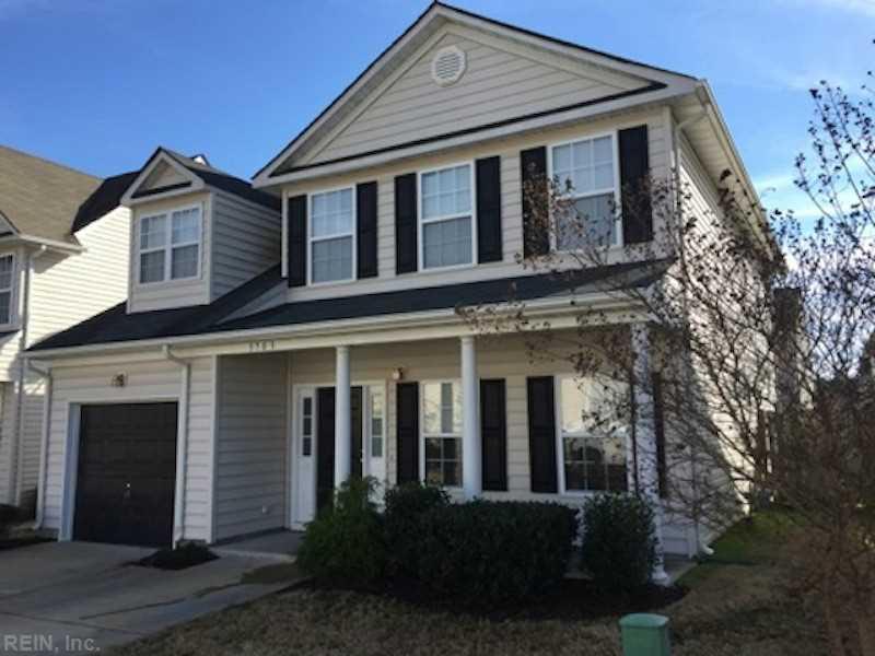 3703 Bay Cres, Chesapeake, VA