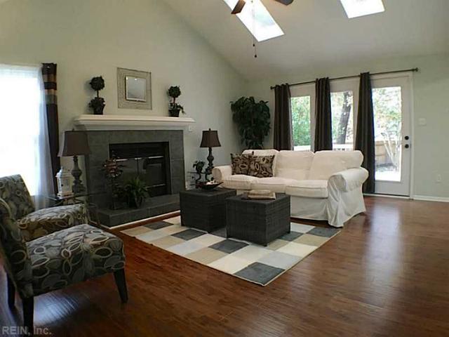 1336 Hunningdon Woods Blvd, Chesapeake VA 23320