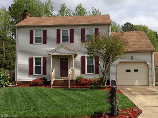 713 Pintail Ln, Chesapeake VA 23323
