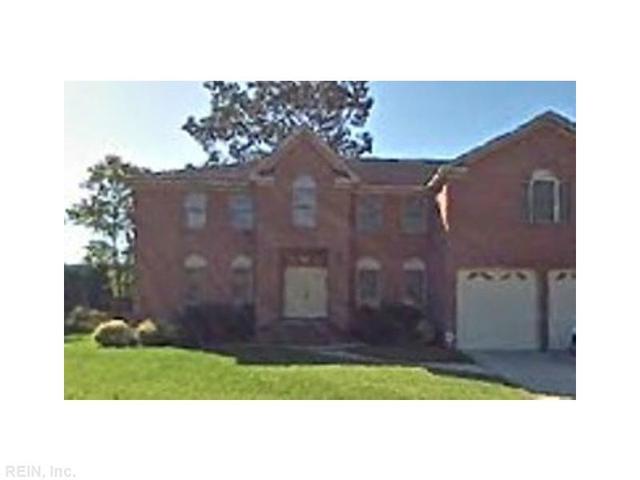 1420 Shenandoah Pkwy, Chesapeake VA 23320