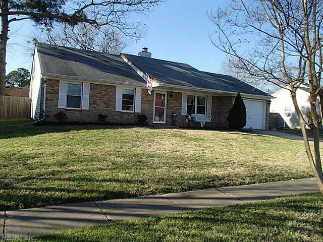 838 Arondale Cres, Chesapeake VA 23320
