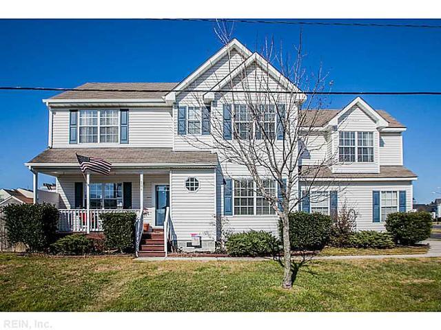 106 Carver St, Chesapeake VA 23320