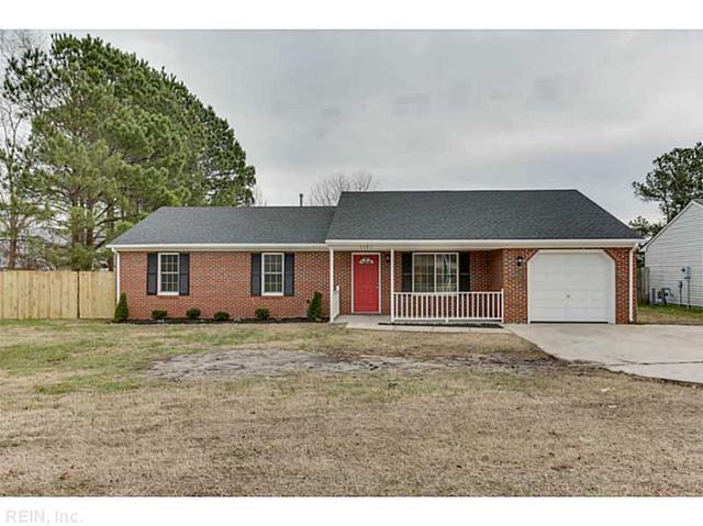 1121 Deep Creek Blvd, Chesapeake VA 23323