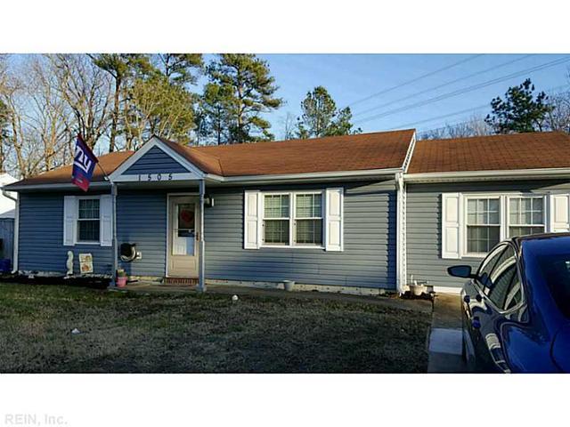 1505 Forest Cove Dr, Chesapeake VA 23323