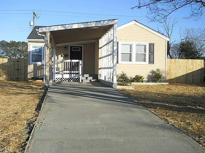 8004 Diggs Rd, Norfolk, VA