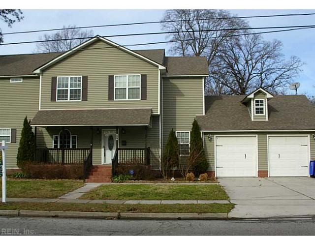 856 Brentwood Dr, Norfolk, VA