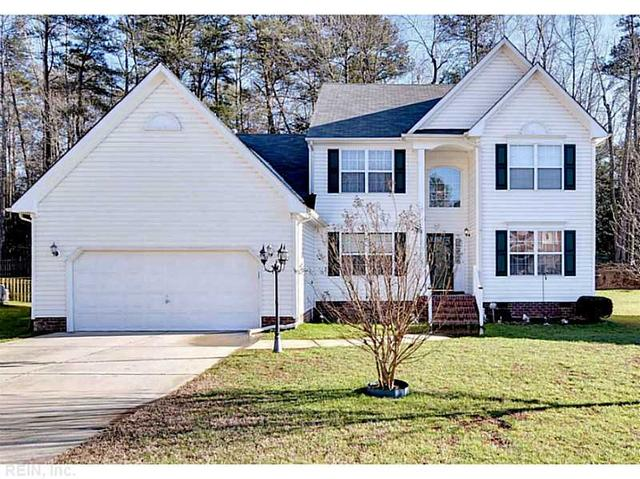 5120 E Grace Ct, Williamsburg VA 23188