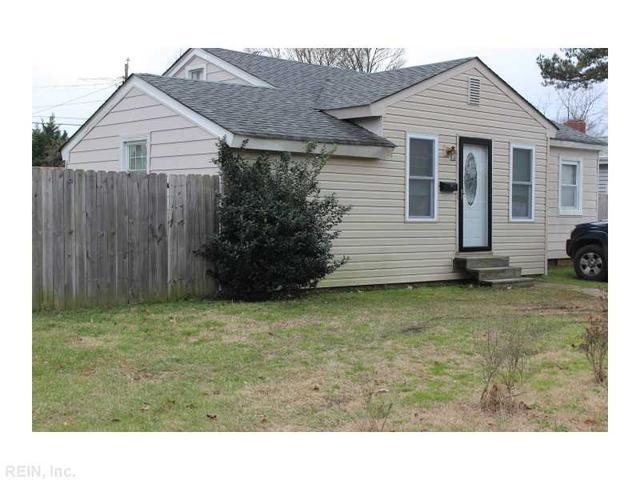 573 Burksdale Rd, Norfolk, VA