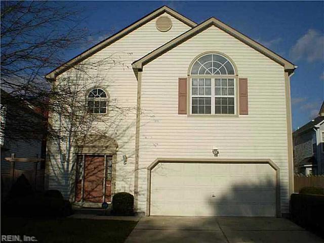 1510 Tallwood Cir, Chesapeake VA 23320