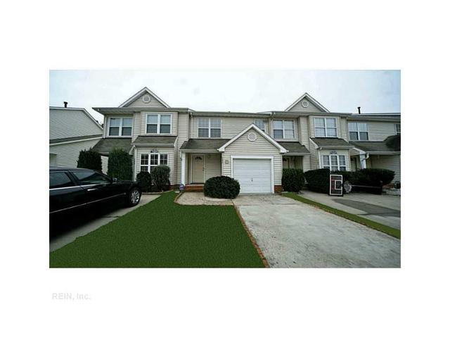 942 Allendale Dr, Hampton, VA 23669