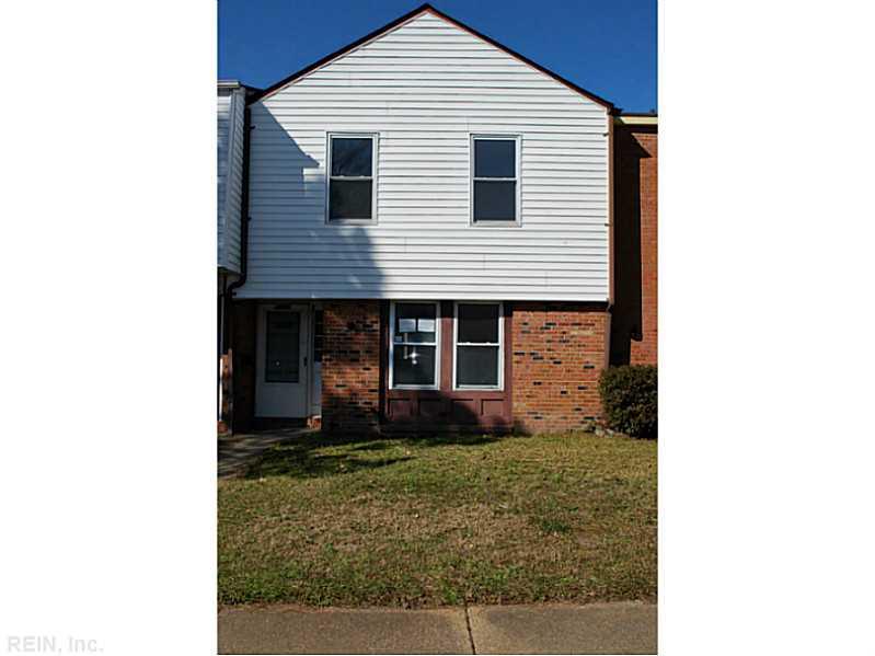 3804 Schooner Trl, Chesapeake, VA