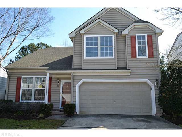 313 Oak Gate Dr #APT 58, Chesapeake VA 23320