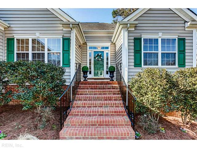 6256 St Johns Wood, Williamsburg VA 23188