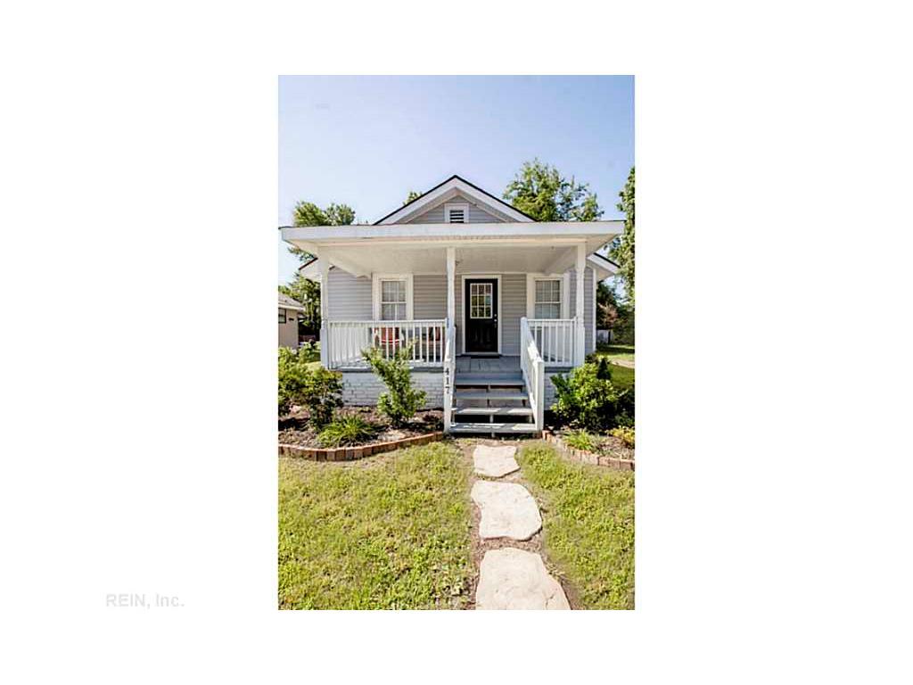 417 Kilby Avenue, Suffolk, VA 23434