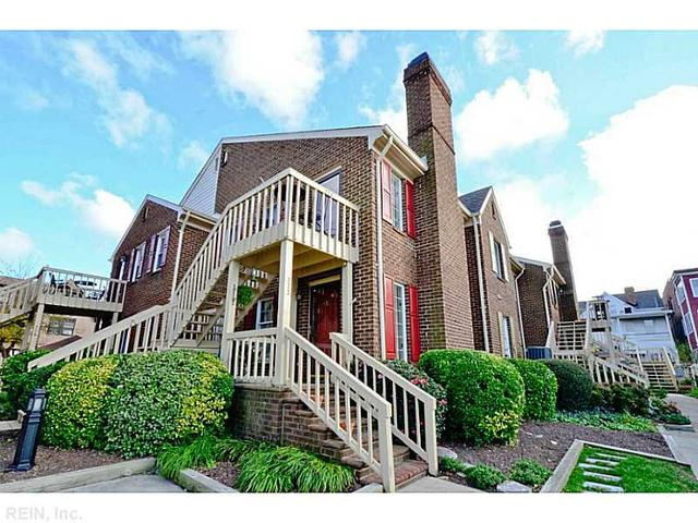 322 Worthington Sq #APT 322, Portsmouth VA 23704