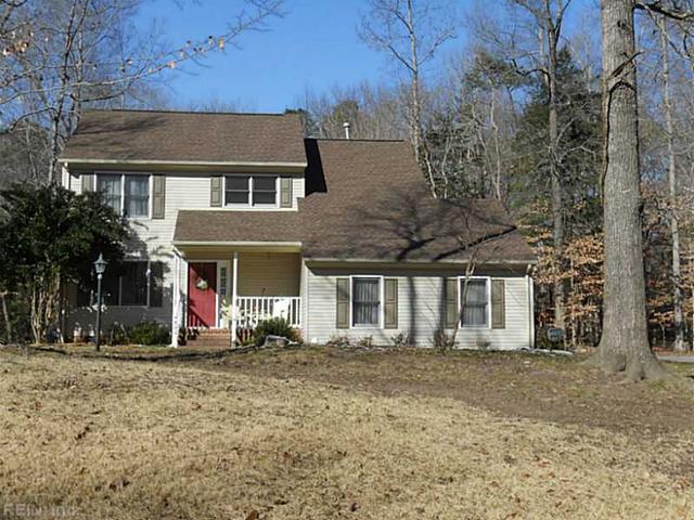 409 Huntington Way, Smithfield VA 23430