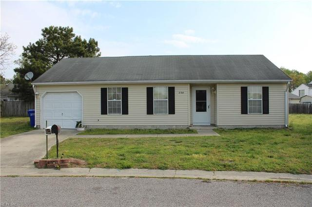 208 Millwheel Ct, Suffolk, VA 23434