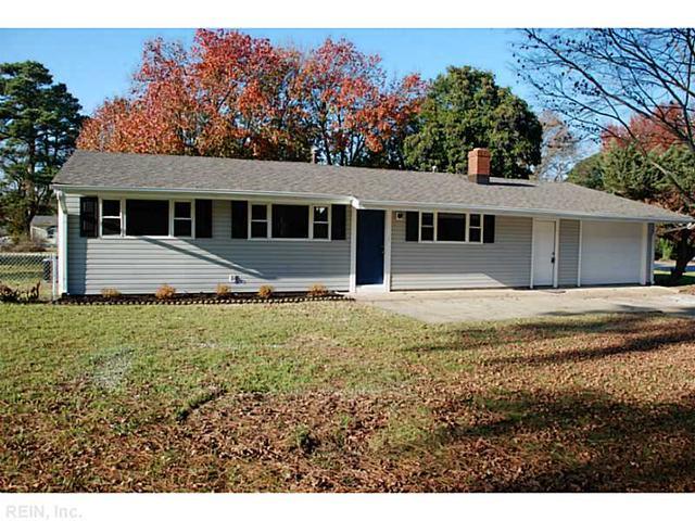 1217 Kempsville Rd, Norfolk VA 23502