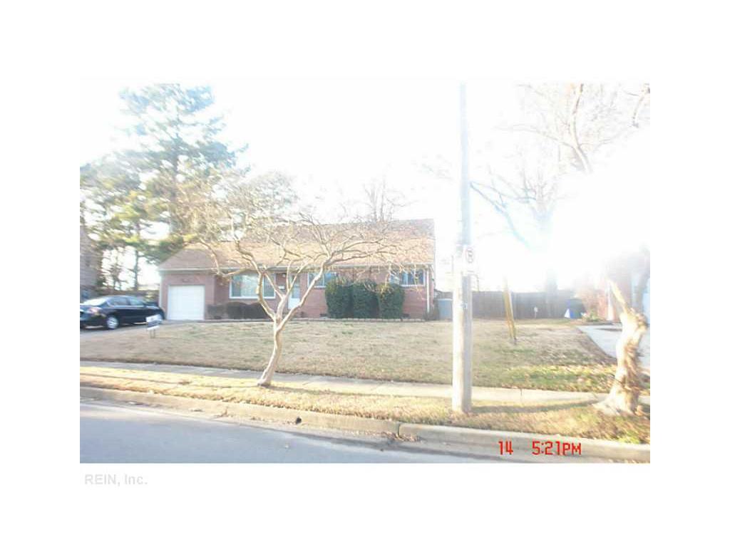 1602 Kingsway Road, Norfolk, VA 23518