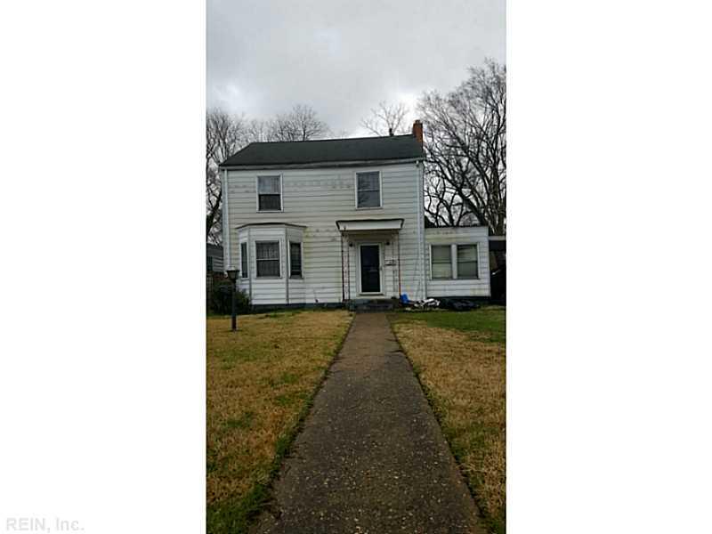 1421 Stewart St, Chesapeake, VA