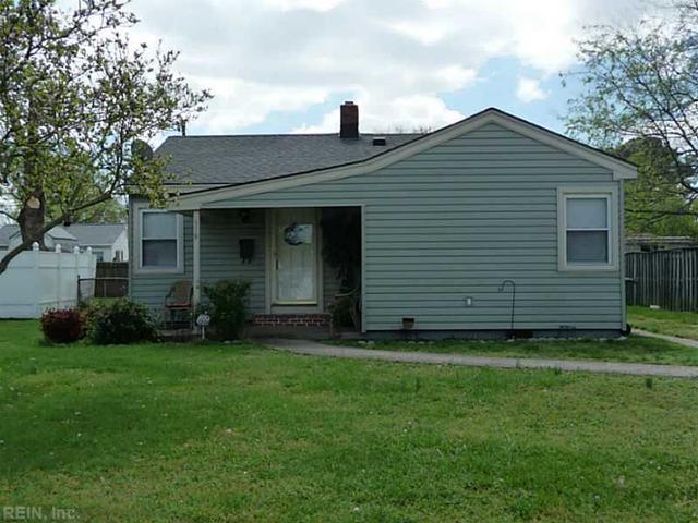 519 Leonard Rd, Norfolk, VA