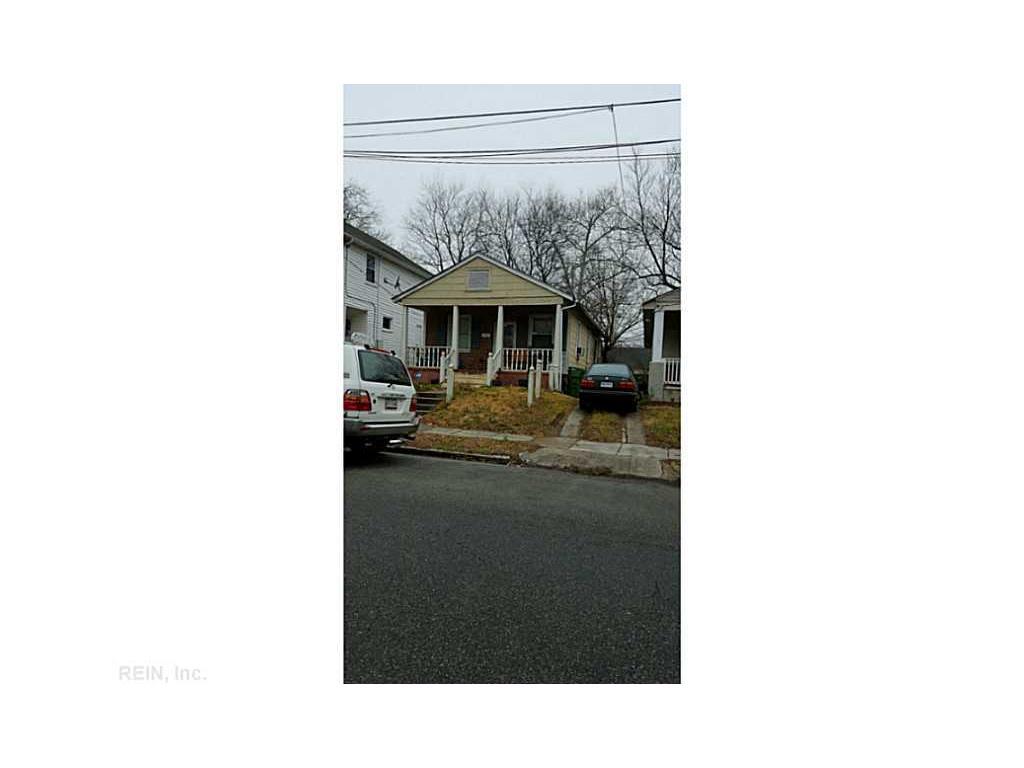 850 W 37th Street, Norfolk, VA 23508