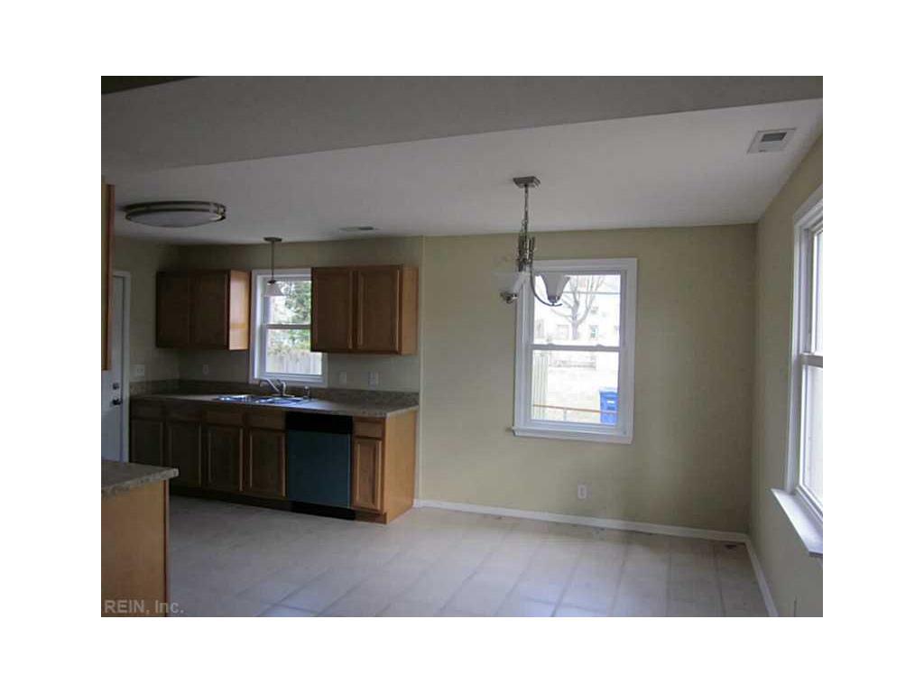 913 19th Street, Newport News, VA 23607
