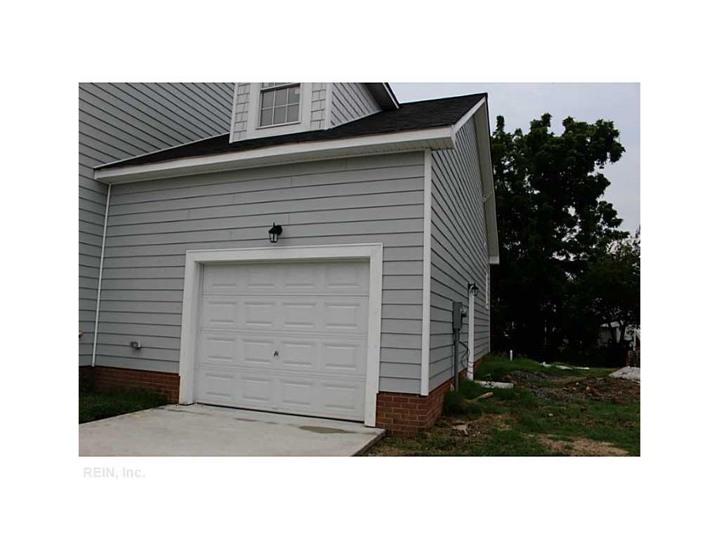 1703 Bay Avenue, Hampton, VA 23661