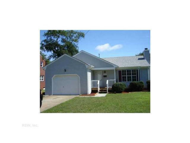 1830 Roanoke Ave, Newport News, VA 23607