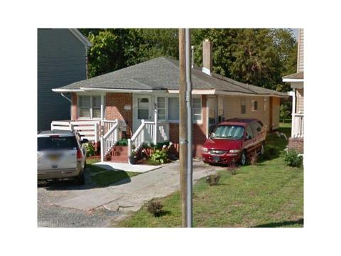 655 Bell St, Hampton, VA 23661