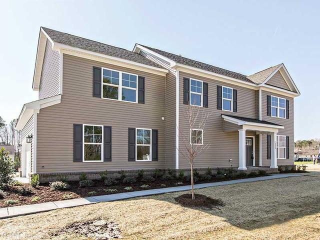 932 Barnwell Ln, Chesapeake, VA