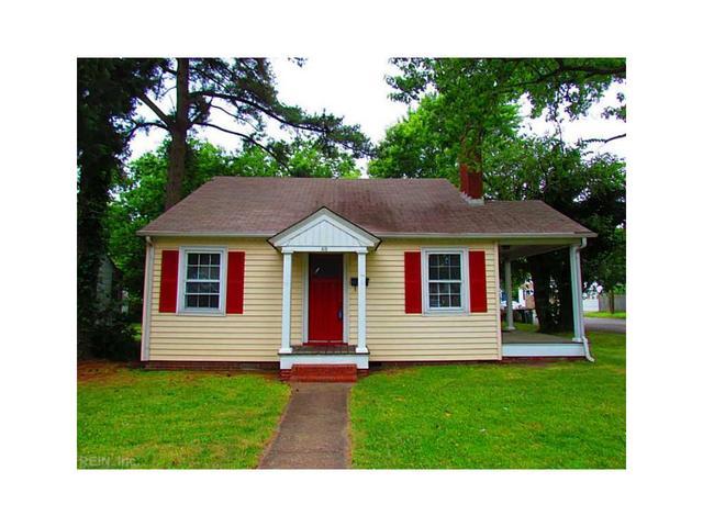49 Piedmont Ave, Hampton, VA 23661