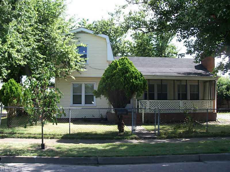 650 Gladstone Rd, Norfolk, VA