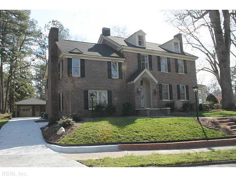 528 W Riverview Dr, Suffolk, VA