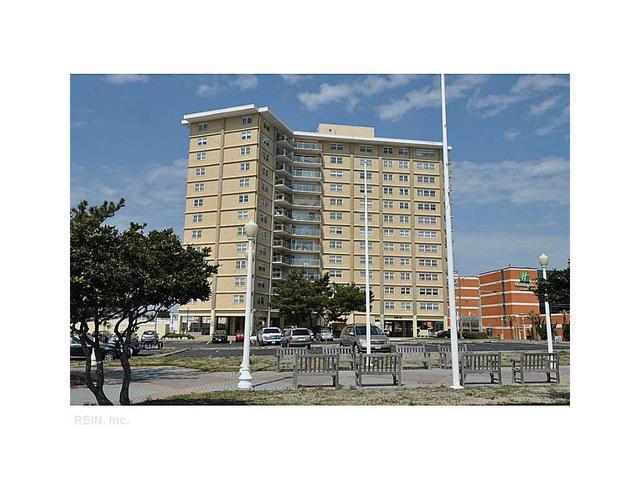 3810 Atlantic Ave #202, Virginia Beach, VA 23451