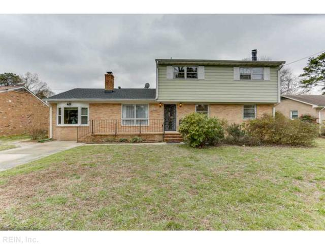 23 Moyer, Newport News, VA