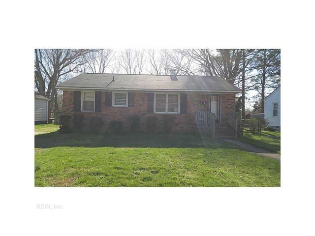 42 Tallwood Dr, Hampton, VA 23666