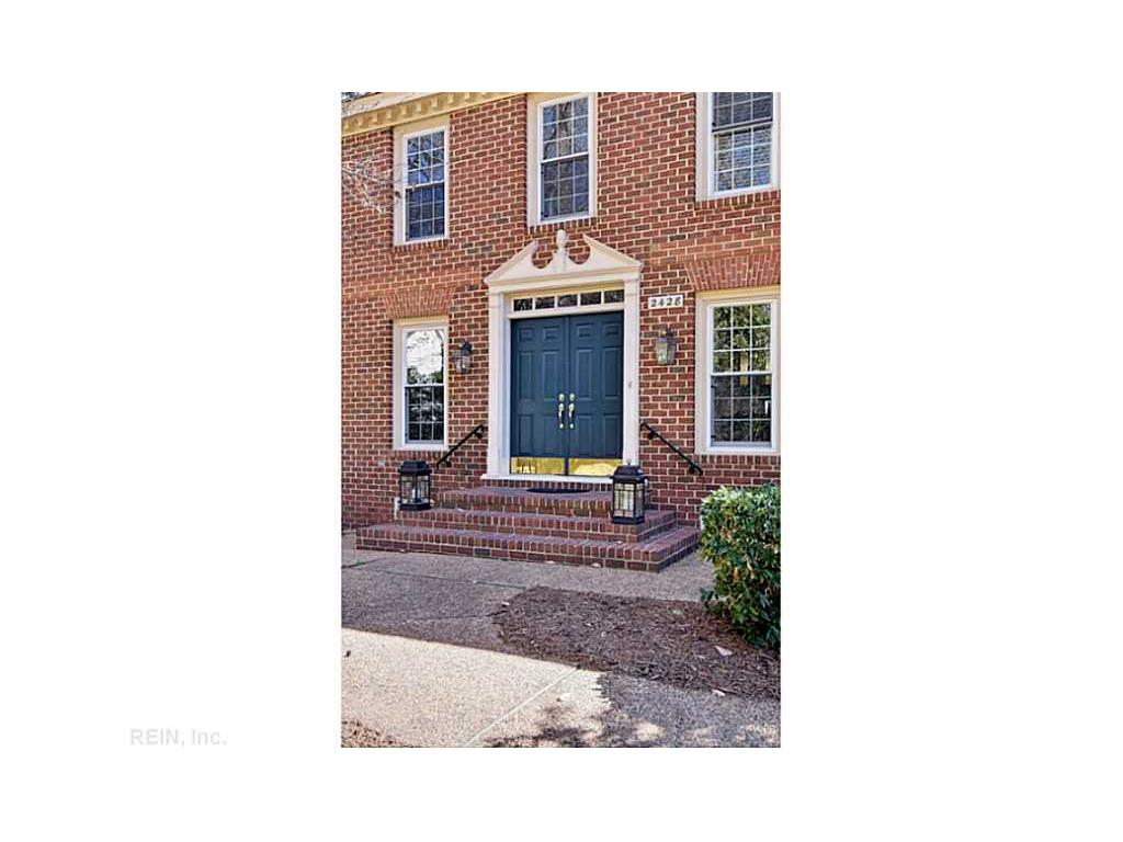 2428 Burnwether Lane, Williamsburg, VA 23185