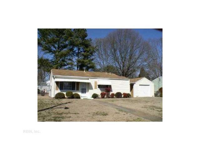 1417 Salton Dr, Chesapeake, VA 23325