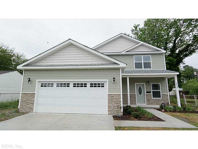 8025 Diggs Rd, Norfolk, VA