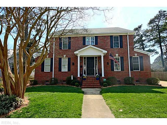 411 Oak Grove Rd, Norfolk, VA