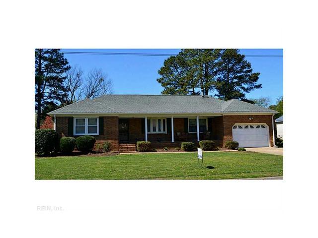 249 Haviland Rd, Chesapeake, VA 23320