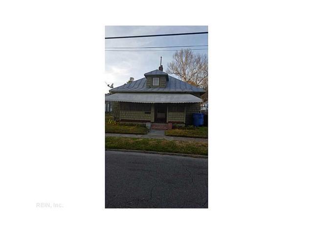 1009 Jefferson St, Chesapeake, VA 23324
